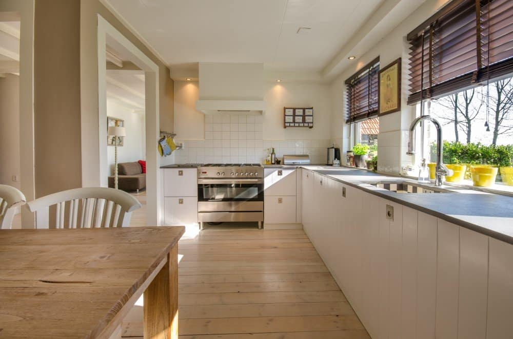 Have you ever dreamt of having a clean and beautiful kitchen? You
