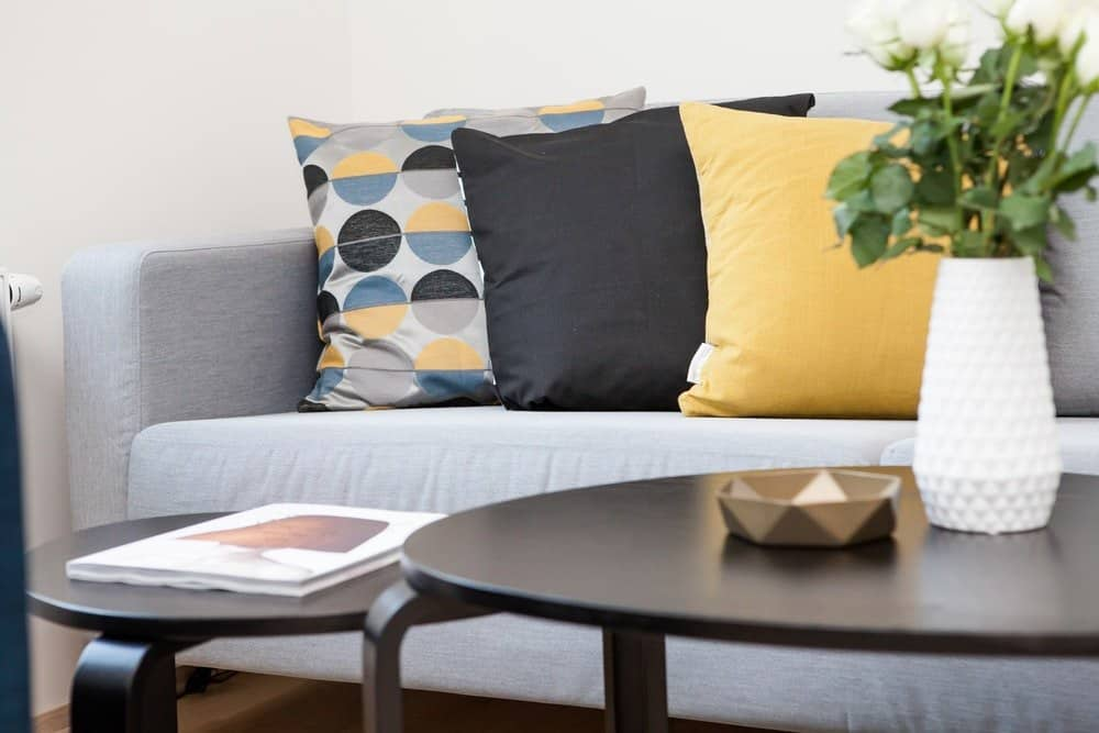 With these six great tips, you could save a ton of money on this couch.